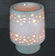 ceramic oil burner sales, Ceramic Candle Holders
