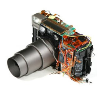 Repair All Types Of Camera, Camera repair shop