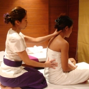 Spa for Men and Women, Spa in Thailand
