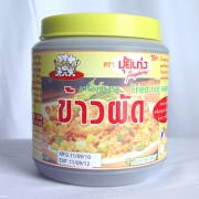 Thai Fried Rice Sauce, seasoning thailand