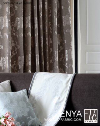 Udon Thani Curtain, Curtain Blinds