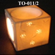Ceramic Oil Burners, Ceramic Candle Holders
