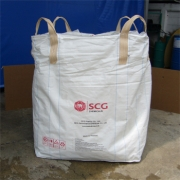 Jumbo Bag, Wire Rope