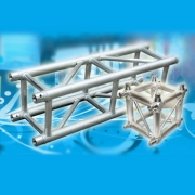 Truss Aluminium for rent, LED screen for rent