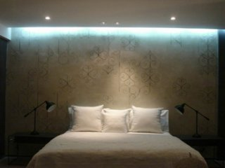 ออกแบบโรงแรม