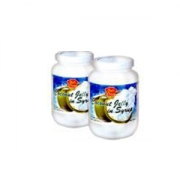 Coconut Jelly In Syrup manufacturer, Thai Coconut milk