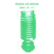 Shock Absorber Dust Cover/Fr Mazda, Auto parts