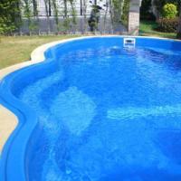 ระบบกันซึมสระว่ายน้ำ