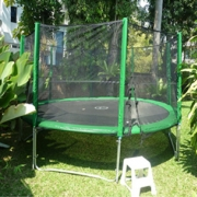 Trampoline For Sale, Trampoline