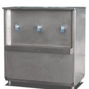 Stainless Steel Water Dispenser, Freezer, Coolers