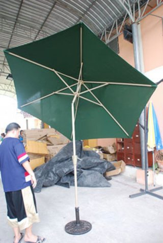 Poolside Umbrella, Beach umbrella