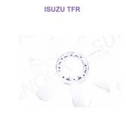 Fan Ventilateur Isuzu TFR, Auto parts