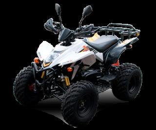 ATV รุ่น Fouta150