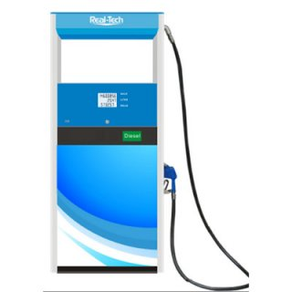 New Electric Fuel Dispenser, Fuel dispensers