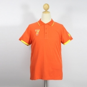 Polo Shirt Factory, thai garment
