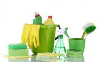 บริการทำความสะอาดราคาถูก