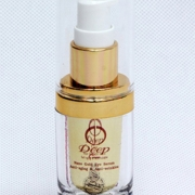 Nano Gold Anti-Wrinkle Eye Serum, Nano Golden Cocoon