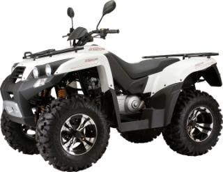 ATV รุ่น Jumbo300