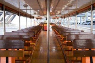 Boat Charter Chao Phraya River Bangkok