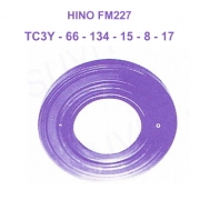Oil Seal Hino FM 227, Auto parts