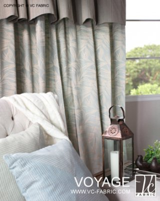 Thailand Curtain Supplier