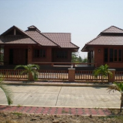 Chiang Mai House Building Company, Land for sale in Chiangmai