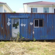 Office Container For Sale, Wire Rope