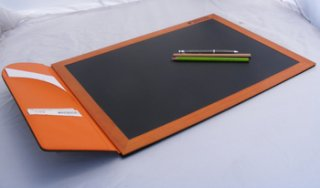 Black Writing Pad, gift souvenirs