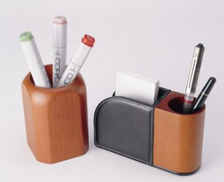 Pen-Stand Desk Set, gift souvenirs