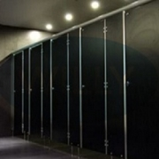 Shower Room Partitions