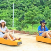 Where to travel Korat thailand, Khao Yai Hotel