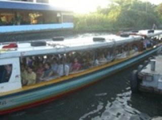 Canal Cruising Tours