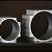 Aluminium Pipe, aluminum profiles 