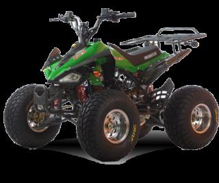 ATV รุ่น Spark110&125