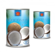 Coconut Milk manufacturer, Thai Coconut milk
