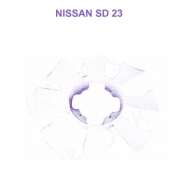 Fan Ventilator Nissan SD 23, Auto parts
