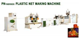 Plastic Net Making Machine