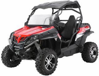 ATV รุ่น CF MOTO Z8