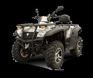 ATV รุ่น CF MOTO X5
