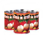 Canned Lychee in Syrup  wholesale, Thai Coconut milk