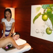 Fat Loss Massage, Spa in Thailand