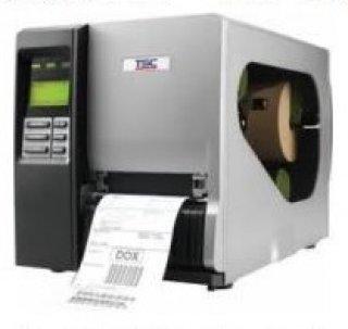 Barcode Printer TSC Model TTP-246M Pro, Barcode Sticker