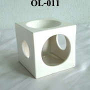 wholesale ceramic oil burner, Ceramic Candle Holders