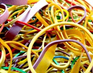 Rubber bands wholesaler