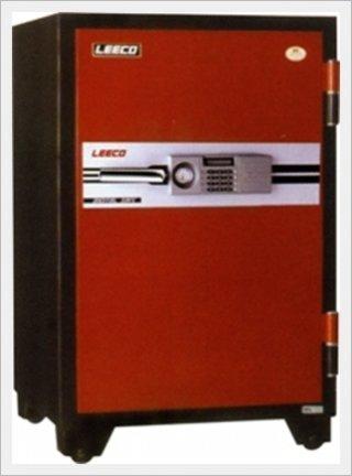 ตู้เซฟสีแดง