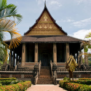 Vientiane - NamNgum Dam 3 days 2 nights