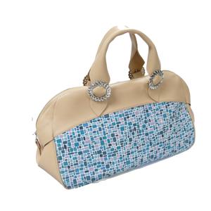 กระเป๋าหนัง ปลากระเบน