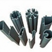 Aluminium Tubes (Made to order)
