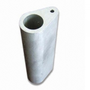 Aluminium Extrusion for Handle, aluminum material