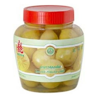 Salted Pickled Lime, Pickled Vegetable Manufacturers